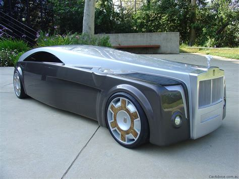 rolls royce sport car rolls royce apparition concept photos 1 of 5