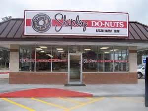 Shipley Donuts Tx Shipley Donuts The Best Donuts
