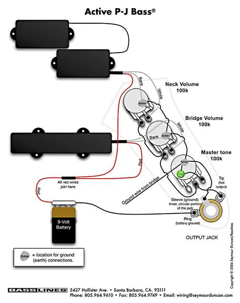aguilar obp  wiring diagram wiring library