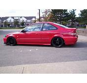 International Fast Cars Honda Civic Dx Coupe