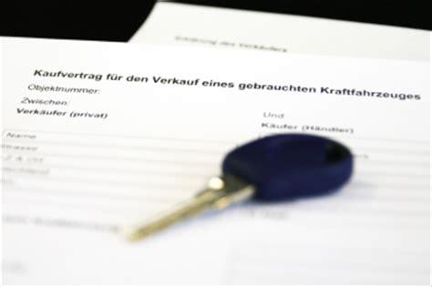 Kaufvertrag Auto Zwischen Unternehmen by Kfz Kaufvertrag