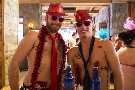 undie run 39 photos of a blast in their undies at