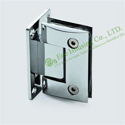 bathroom mirror hinges aliexpress com buy glass clips stainless steel wall