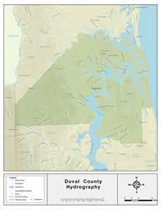 florida waterways duval county 2008