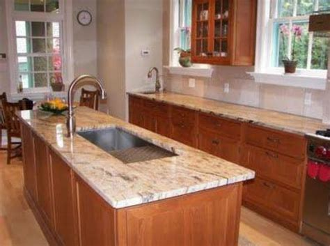 Ideas For Kitchen Countertops Laminate Kitchen Countertop Ideas Kitchentoday