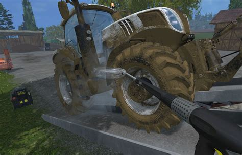 T 8 Ls by New T8 435 V 1 2 Farming Simulator 2015 Mods