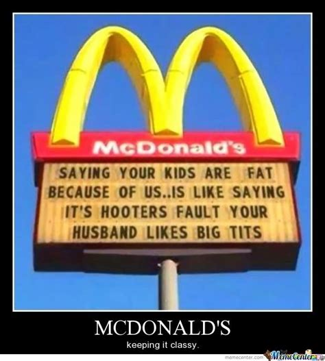 Meme Mcdonald - 24 funniest mcdonalds meme pictures and photos of all the time
