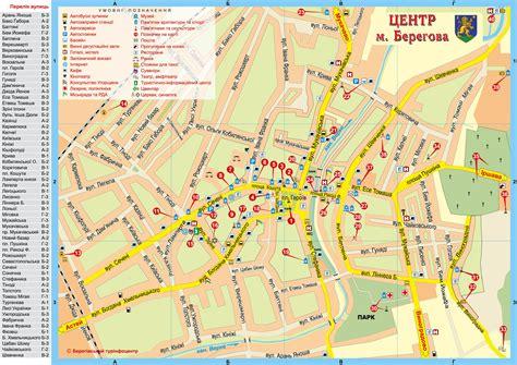 Фото улиц городов украины