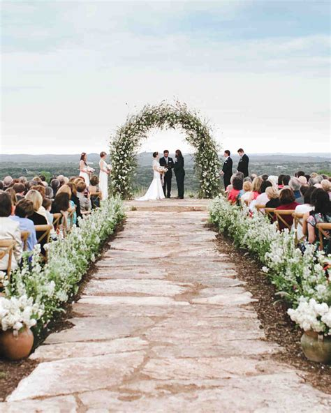Wedding Arch Thing by 59 Wedding Arches That Will Instantly Upgrade Your
