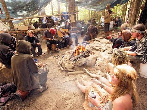 Inlander Rainbow hybrid hippies arts culture the pacific northwest