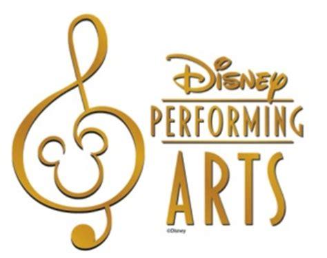 #disneyyouth programs: performing arts workshops