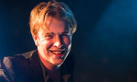 Tom Odell Tom Odell At Camden Assembly Live Review The Upcoming