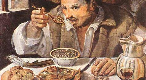 alimentazione medievale la civilt 224 pane