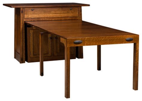 pull out dining table cabinet purchasing guide for solid wood leg pedestal amish tables