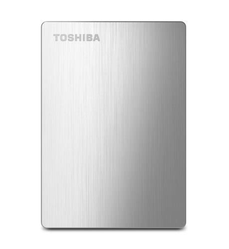 Hardisk Toshiba Canvio Slim Toshiba Canvio Slim Ii 1tb Portable External Drive