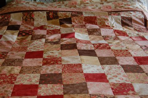 Quilts Made With Charm Packs by S Quilts Charm Pack Quilt