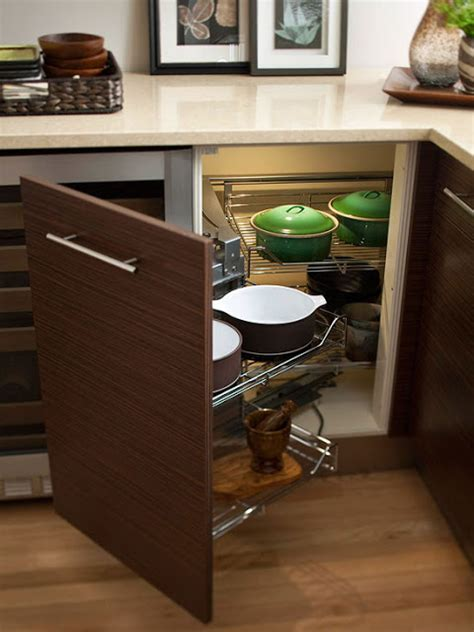 Kitchen Corner Cabinet Storage My Favorite Kitchen Storage Design Ideas Driven By Decor