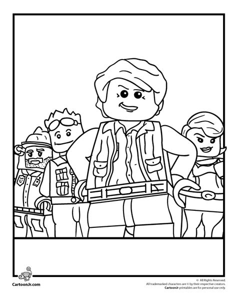 lego city coloring pages print lego city coloring page coloring home