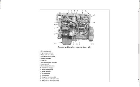 dt466 fuel system diagram dt466e fuel system schematic imageresizertool
