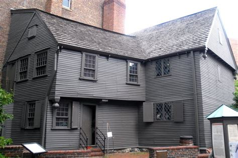 paul revere house the paul revere house boston ma hours address tickets tours history museum