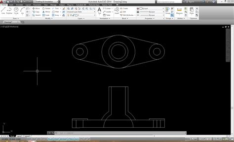 autocad 2007 tutorial for beginners english august 2015 blackbuck solutions