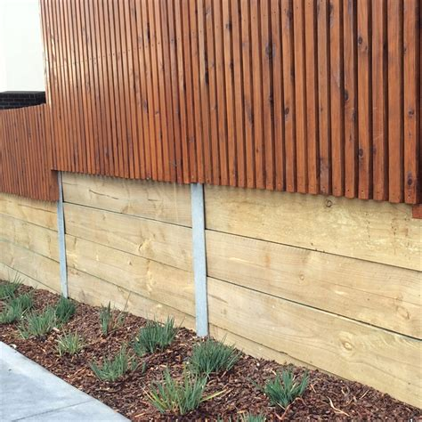 Treated Pine Sleepers Bunnings by 200 X 75mm 2 4m Ironwood Classic Treated Pine Sleeper