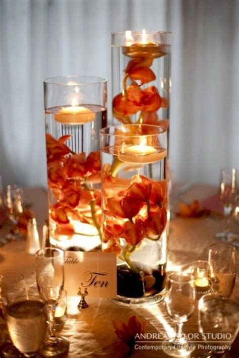 centerpieces images 25 beautiful fall wedding table decoration ideas style