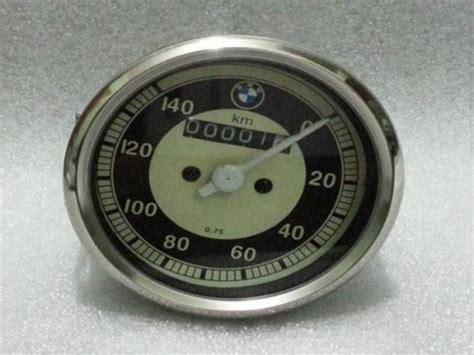 Speedometer R25 By Tiger Part bmw r25 r27 r51 r69 r72 vintage classic motorcycle vdo