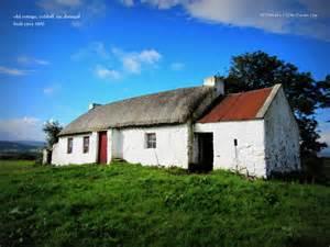 shamrock cottages ireland cottage folat