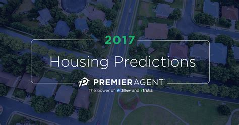 top 10 real estate markets 2017 5 real estate trends to expect in 2017 premier agent