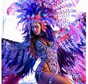 Costumes  TRIBE Carnival 2017