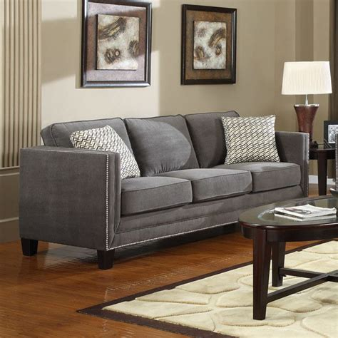 joss main home decor mcconville sofa home joss and main and decor
