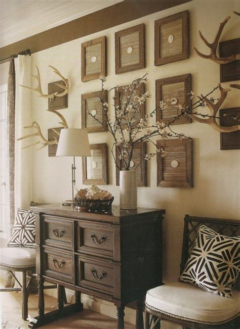 Antler Home Decor by Do You To Put The Horns One Decor