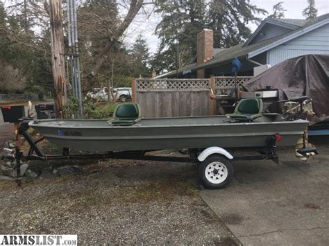 duracraft aluminum fishing boats armslist for sale trade 15 duracraft aluminum hunting