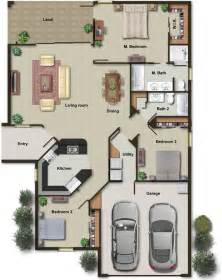Home Design Interior Space Planning Tool floor plans