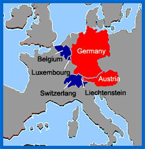 countries that speak in europe geopolitical analysis and monitoring the u s turns its