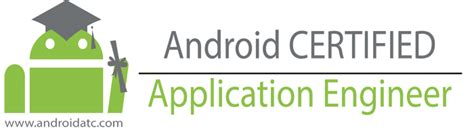 android certification android certified application engineer