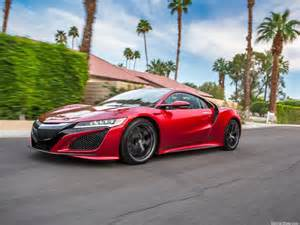 acura nsx 2017 updated version best cars