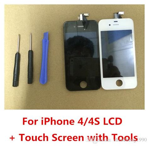 Lcd Iphone 4s 2017 2017 lcd display with touch screen digitizer assembly