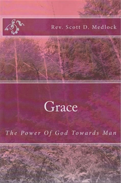 grace in the water books grace the power of god toward