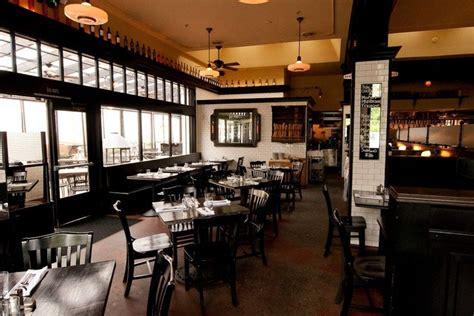 bastille cafe  bar seattle restaurants review