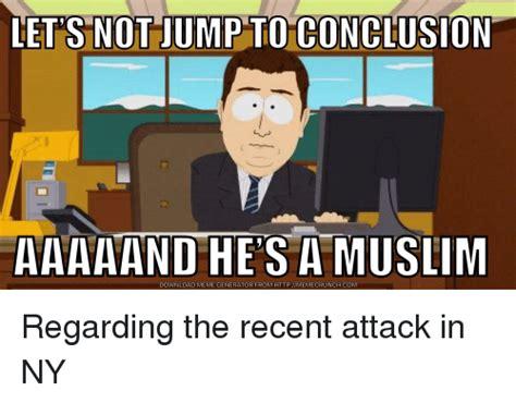 In Conclusion Meme