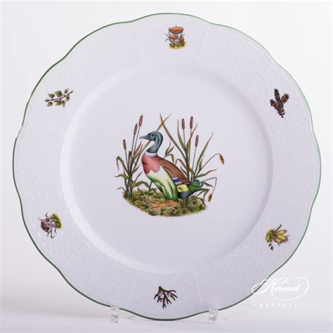Unique Espresso Cups Dinner Plate Hunter Trophies Herend Experts