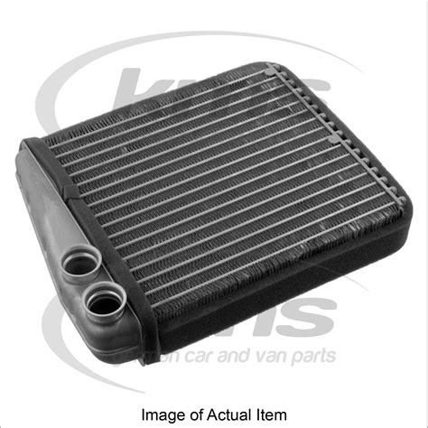 Standheizung Audi Tt by Heater Matrix Audi Tt Convertible Tt Rs Plus 8j 2006 2