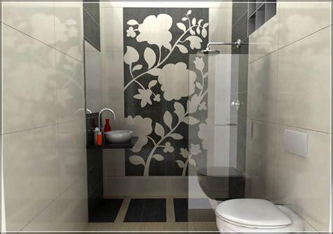 desain kamar mandi kecil mungil minimalis 2015 42 desain kamar mandi sempit minimalis ukuran kecil yang