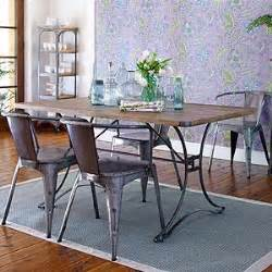 world dining room tables jackson rectangular table with metal base dining room furniture furniture world market