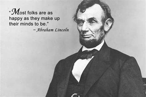 Abraham Lincoln Famous Quotes With Images - MagMent