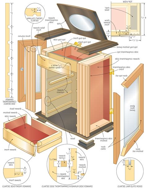 free woodworking plans jewelry box wooden jewelry box plans caymancode