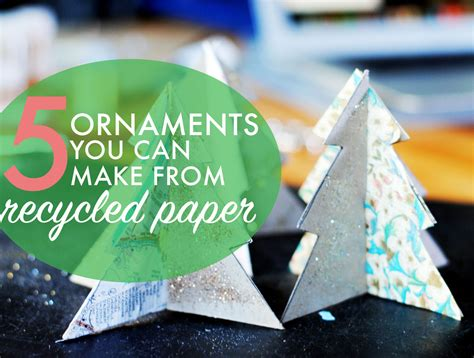 What Can You Make Out Of Recycled Paper - what can you make with recycled paper 28 images how to