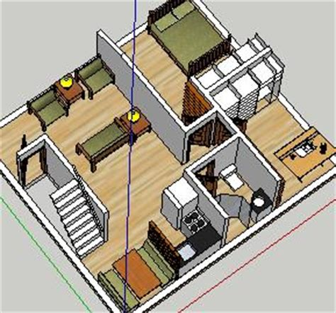 sketchup tutorial walkthrough image gallery sketchup tutorials